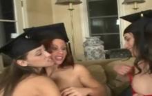 Lesbian students